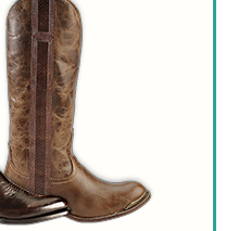 Select Womens Lucchese Boots on Sale