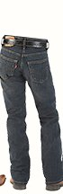 All Boys Levis Jeans on Sale