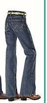 All Girls Wrangler Jeans on Sale