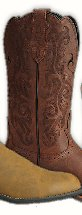 All Womens Justin Boots on Sale