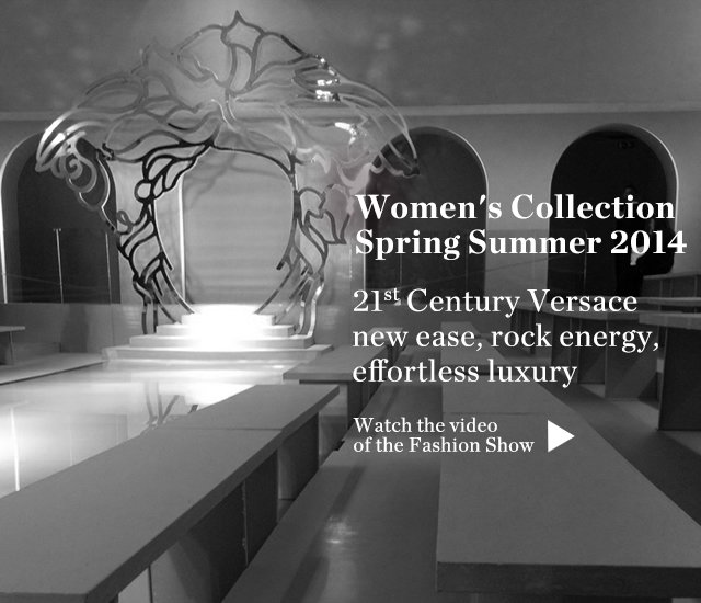 Women's Collection Spring Summer 2014 - Watch the video of Fashion Show