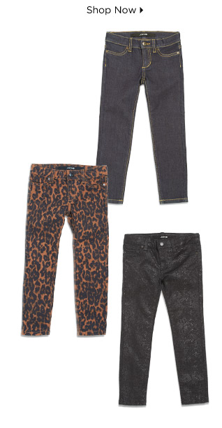 Up To 70% Off* Joe's Jeans & More For Kids