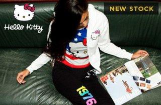 Hello Kitty Intimates
