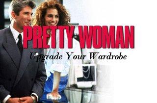 Upgrade Your Wardrobe