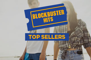 Blockbuster Hits
