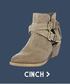 Shop Cinch