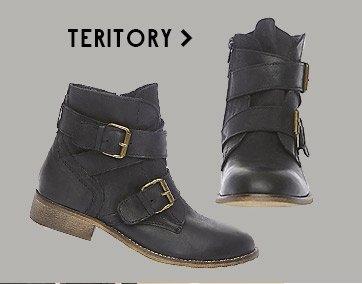 Shop Teritory