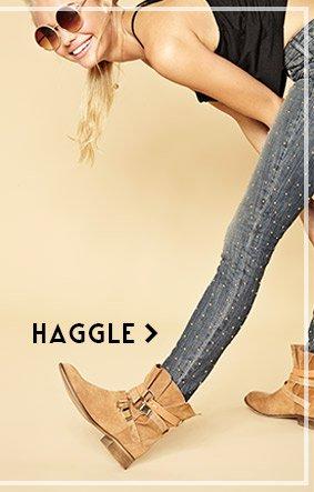 Shop Haggle