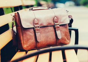 Shop Premium Bags ft. the Antique Cruz
