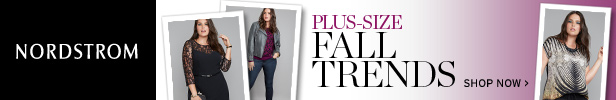 Nordstrom | Plus-Size Fall Trends | Shop Now
