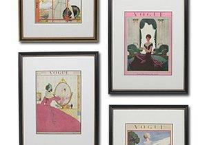 ARCHIVE: Original Vogue Covers