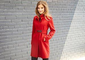 Via Spiga: Coats & Jackets