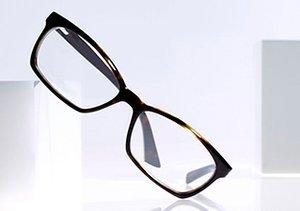 Eyewear ft. Giorgio Armani & More