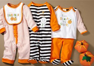 Haunt Couture: Baby Outfits
