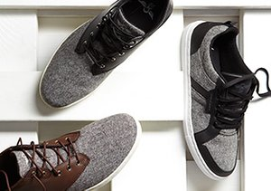 Street Smarts: Sneakers