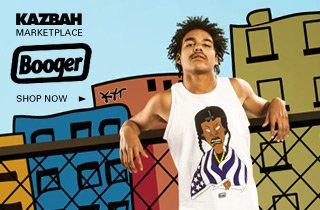 Marketplace: Booger Kid