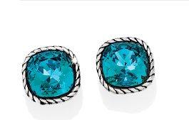 Sparkleville earrings