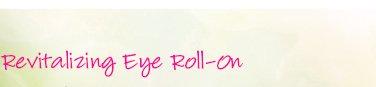 Simple(R) Revitalizing Eye Roll-On