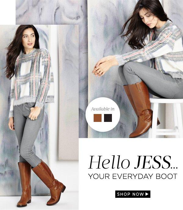 Shop Jess