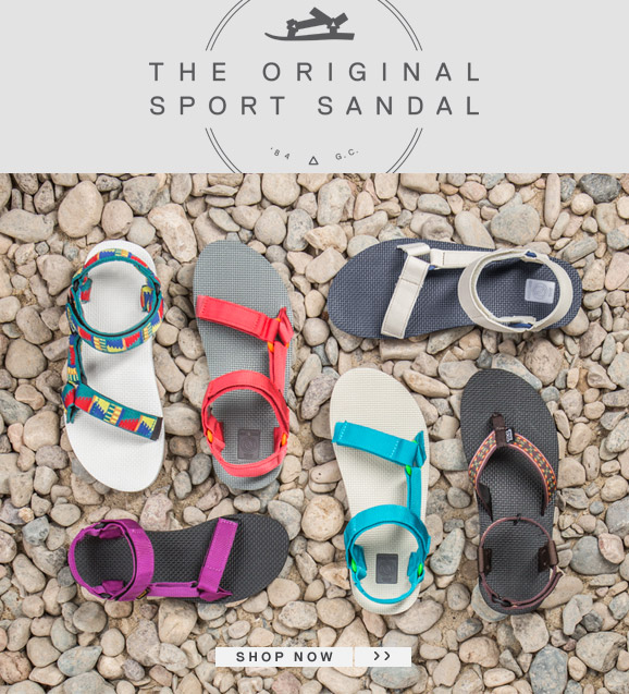The Original Sport Sandal