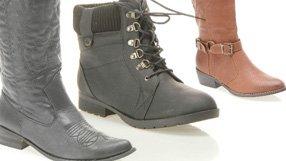 Yoki Footwear Blowout