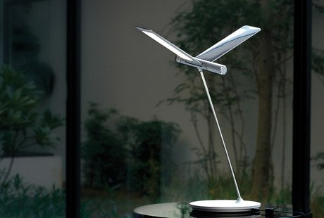 Luminar Lamp Collection