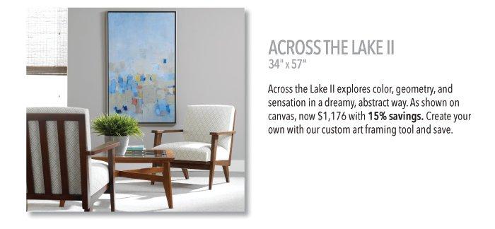 across_lake