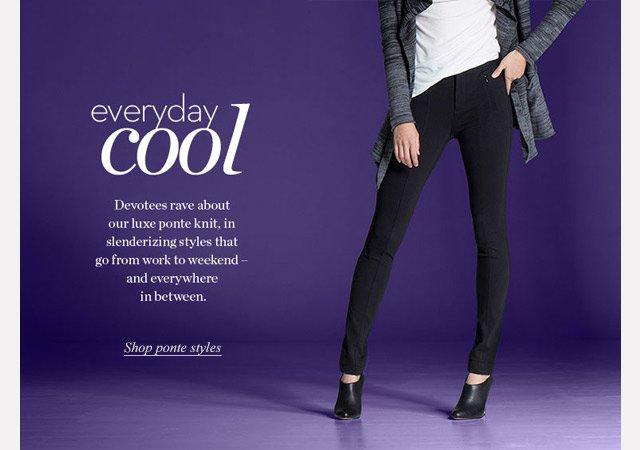 everyday cool
