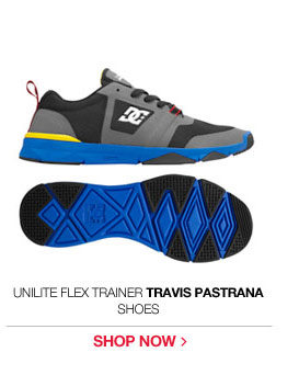 Unilite Flex Trainer Travis Pastrana Shoes - Shop Now