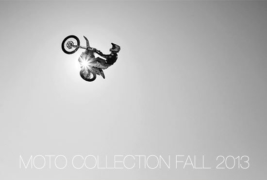 Moto Collection Fall 2013