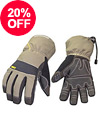YOUNGSTOWN GLOVE CO. Cold Protection Gloves