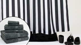Bath Towels and Accessories