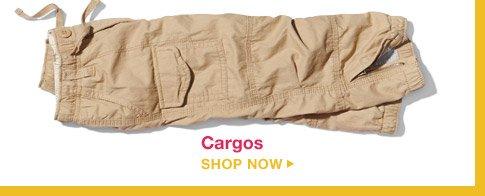 Cargos | SHOP NOW