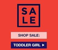 SHOP SALE: TODDLER GIRL