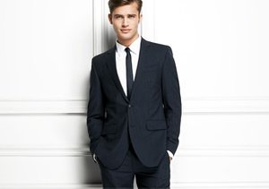 Dressing Up: Suits, Shirts & More