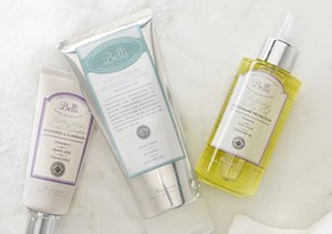 Radiant Glow: Skincare for Moms