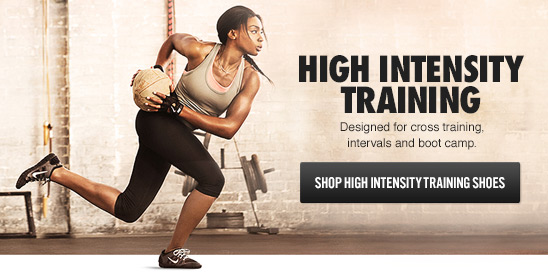 HIGH INTENSITY TRAINING | SHOP HIGH INTENSITY TRAINING SHOES