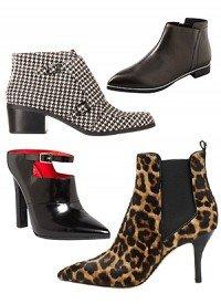 18 Stylish Fall Boots That Won't Break The Bank