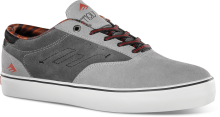 The Provost, Grey Grey Red