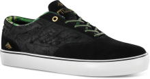 The Provost, Black Green
