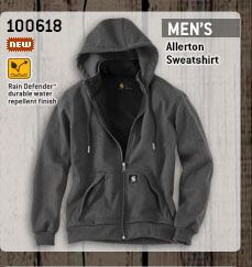 Men's Allerton Sweatshirt