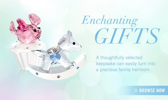 Enchanting gifts