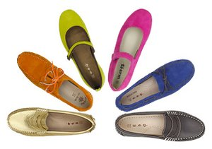 The Classics: Mocs, Loafers & Mary Janes