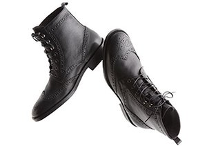 Style Staple: The Gentleman's Boot