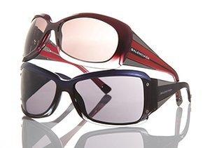 Balenciaga: Sunglasses & Eyewear