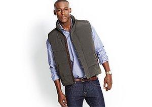 Alex Cannon Outerwear