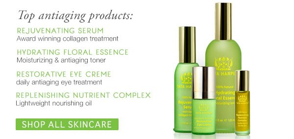 Top Antiaging Products. Shop all Skincare