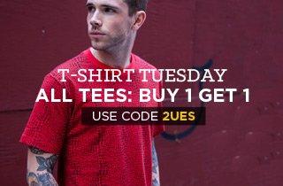 T-Shirt Tuesday: All Tees