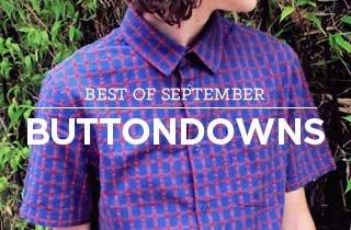 Best Of September: Buttondowns