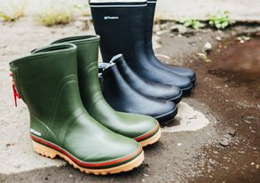 Shop Waterproof Boots by Tretorn